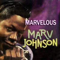 Marv Johnson I Can't Get Started