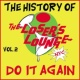 Loser's Lounge/David Driver Surf's Up