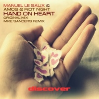Manuel Le Saux,Amos&Riot Night Hand on Heart