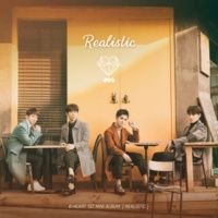B.HEART Realistic (Acoustic Version)