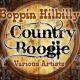 Smiley Wilson With Band Barnyard Blues