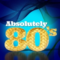 Compilation Années 80,The 80's Allstars&The 80's Band Absolutely 80's