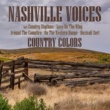 Nashville Voices Country Colors
