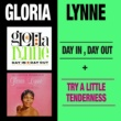 Gloria Lynne Day in, Day out ‎+ Try a Little Tenderness