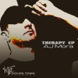 AJ Mora Therapy EP