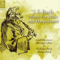 Gail Hennessy & Nicholas Parle Prelude And Fugue In C Minor, BWV 871, from The Well-Tempered Clavier, Book II:
