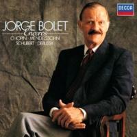 ホルヘ・ボレット Encores