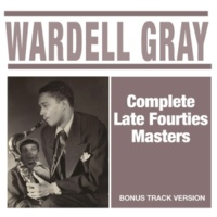 Wardell Gray Light Gray