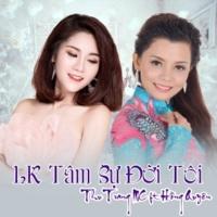 Thu Trang MC feat. Hong Quyen LK Tam Su Doi Toi