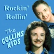 The Collins Kids Rockin' Rollin'