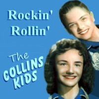 The Collins Kids Hot Rod