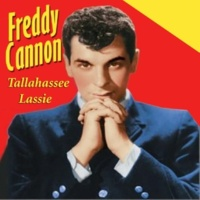 Freddy Cannon Happy Shades of Blue