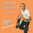 Otto Brandenburg Samlede Udgivelser, Vol. 2
