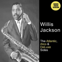 Willis Jackson Back Door