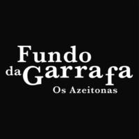 Os Azeitonas Fundo Da Garrafa