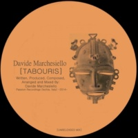 Davide Marchesiello Tabouris