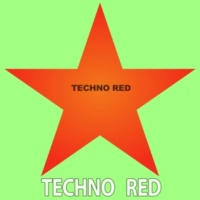 21 ROOM&Techno Red Minimal Atom