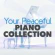 Classic Piano,Classical Piano&Musica Romántica del Piano Your Peaceful Piano Collection