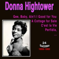 Donna Hightower Born to Be Blue