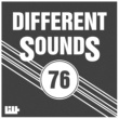 Chris Pryde,Axizavt,Dj Sanya Gorya,CJ Stereogun,Dj Goman,Boogie,DJ Wadnes Band,Dj Alex D Project&Anton  Khlebov Different Sounds, Vol. 76