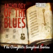 Various Artists Anthology of the Blues - The Complete Songbook Series, Vol. 1