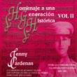 Jenny Cárdenas Homenaje a una Generación Histórica Vol. 2