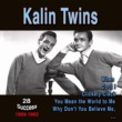 Kalin Twins Three O'clock Thrill