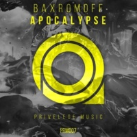Baxromoff Apocalypse