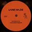 Lake Haze Intergalactic Communicationz EP