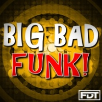 Andre Forbes Big Bad Funk!