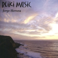 Jorge Herrera Reiki Music