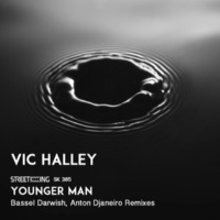 Vic Halley Younger Man