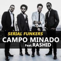 Serial Funkers/Rashid Campo Minado
