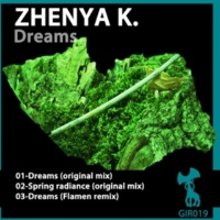 Zhenya K.&Flamen Dreams