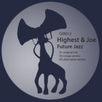 Highest & Joe Future Jazz