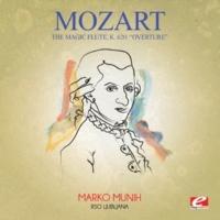 "RSO Ljubljana&Marko Munih The Magic Flute, K. 620: ""Overture"""