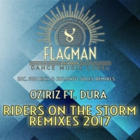 Dura,Oziriz&Jon Rich Riders On The Storm