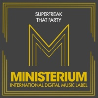 Superfreak That Party
