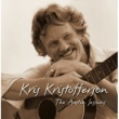 Kris Kristofferson Me And Bobby McGee (Remastered)