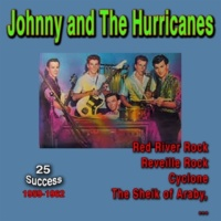 Johnny and The Hurricanes High Voltage