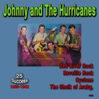 Johnny and The Hurricanes Revival