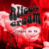 Alice's Cream Las Nubes Pasan