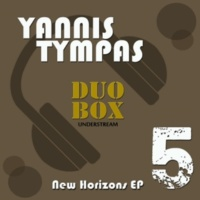 Yannis Tympas You Wanna Dance