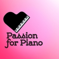 Piano Passion Kiss the Rain