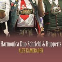 Harmonica Duo Schriebl & Hupperts Alte Kameraden