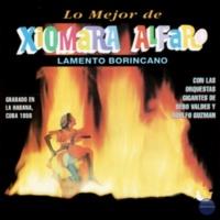Xiomara Alfaro/Orquesta Gigante de Bebo Valdés Lamento Borincano