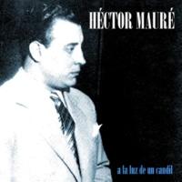 Héctor Mauré Amargura