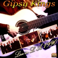Gipsy Kings El Camino