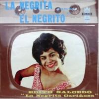 Edith Salcedo y su Conjunto Tipico El Negrito