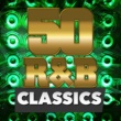 Various Artists 50 R&B Classics